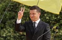 Политический сезон начался. Обзор политических событий на Украине 21-28 августа