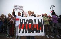 Депутат Госдумы рассказал, что может сделать Россия с ситуацией в Белоруссии