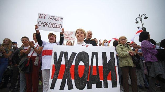 «Подарок» Лукашенко. Что ожидает Белоруссию на эти выходные