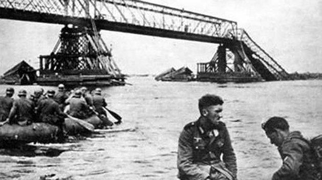 Пролог киевской катастрофы. Как сжимались немецкие клещи вокруг столицы Советской Украины