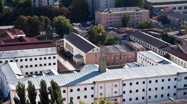 Девять друзей Баумана. Уникальная история массового побега из самой знаменитой тюрьмы Киева