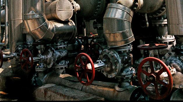 Одесский НПЗ на краю гибели. Промышленный гигант превращается в металлолом