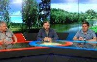 О политике на даче: Белоруссия раздора