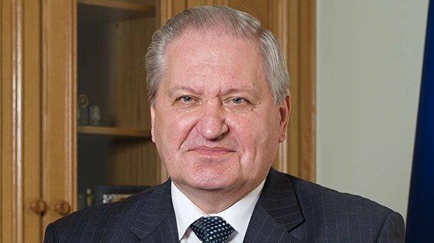 В Крыму умер вице-премьер времен Азарова Виктор Тихонов