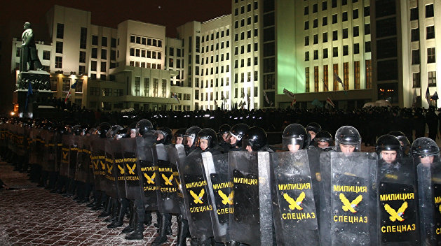Западные страны усилили разведывательную работу против Минска — Генштаб Белоруссии