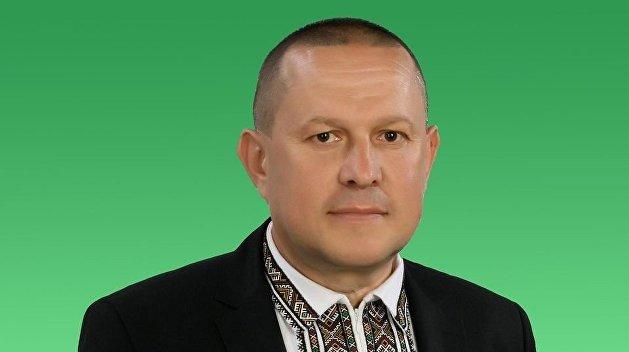 Медицинская реформа изнутри. Депутат от партии Зеленского сломал ногу