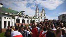 Католики с вилами и православные с митрополитом. Что ожидает Белоруссию в сфере религии