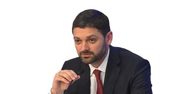 Андрей Козенко: При Зеленском шоу на Украине будет продолжаться