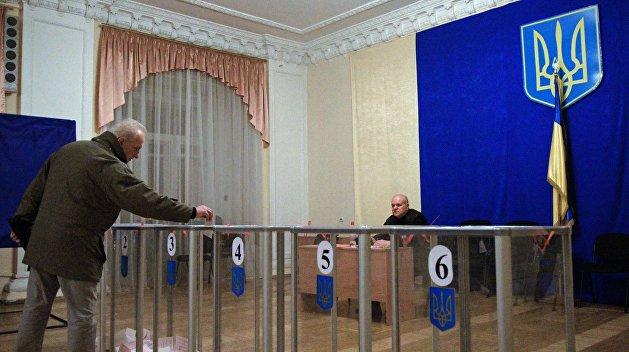 Прокиевские силы с треском провалились в Мариуполе