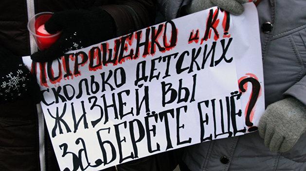 Басурин: Порошенко не дают покоя «лавры» Пол Пота