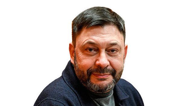 Кирилл Вышинский: Россия действует на Украине по принципу «Насильно люб не будешь»