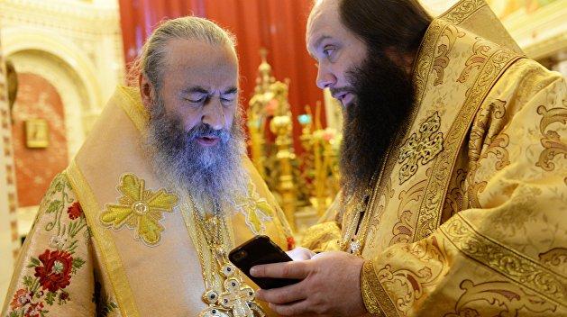 В России появится православный мессенджер