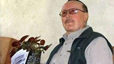 Голос эпохи. Умер знаменитый украинский диктор