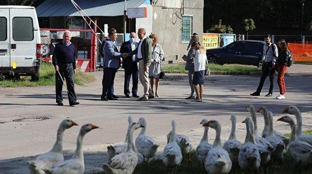 Победитель выборов мэра Львова определится во втором туре