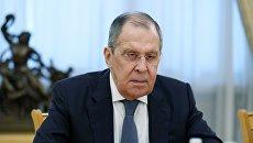 Лавров: Запад попустительствует дискриминации русского языка