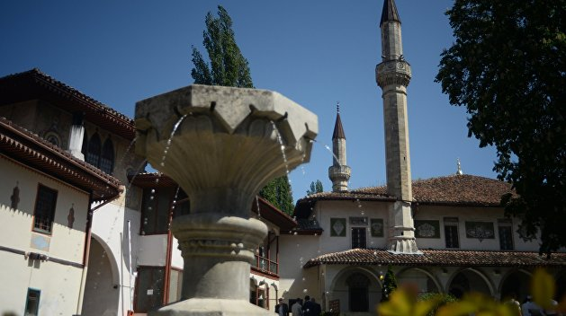 Мусульмане всего мира празднуют Ураза-байрам