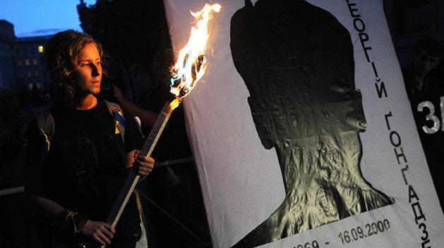Смерть, изменившая Украину. Пять вопросов в деле об убийстве Гонгадзе