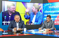 Украинское досье: Белоруссия — не Украина, Майдан не пройдёт?