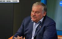 Затулин: Лукашенко сам натворил дел