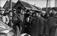 Приключения одессита в Западной Белоруссии