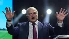 Корнилов рассказал, какое меньшее из двух зол выбрал Лукашенко