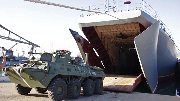 Военный эксперт сказал, что сделает Россия, если ВСУ высадят десант возле Новоазовска