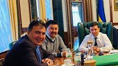 Варяги-реформаторы на Украине. Как, почему и зачем они приезжают сюда