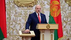 «Тайная» инаугурация и явные проблемы Лукашенко. Главные события в Белоруссии за неделю 19-25 сентября