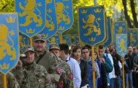 Священник ПЦУ: Мы признаем бойцов СС «Галичина» святыми
