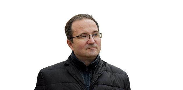 Рамиль Замдыханов: Принадлежат ли татары Донбасса к русской политической нации?