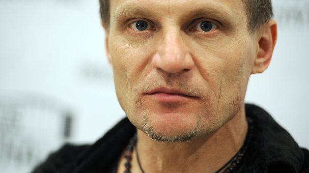 Скрипка испугался «Авакова»: пранкер рассказал о разговоре с певцом