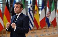 План Макрона. Сможет ли Франция наладить диалог между Лукашенко и оппозицией