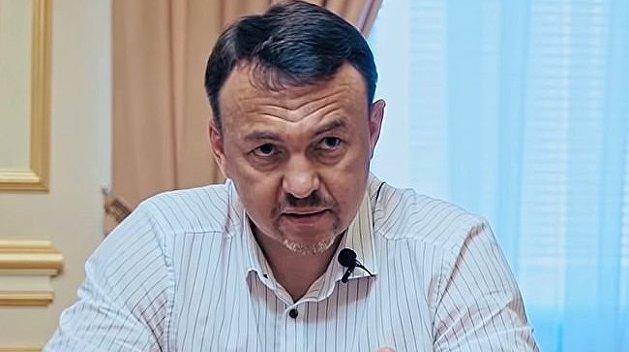 Губернатора обидели обвинения в обысках у венгров Закарпатья