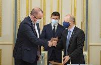 Есть контракт. Зеленский рассказал, почему Украина рискнула использовать американское ядерное топливо