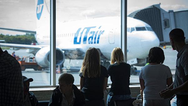 Авиация замерла в ожидании решения UTair по рейсу Киев-Москва