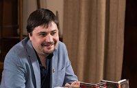 Александр Гриценко: кто он