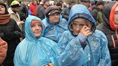 Гончаров: О просчетах Кабмина в пенсионной системе