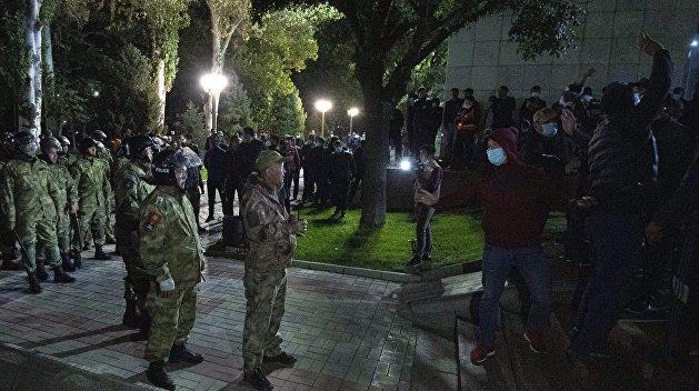 Грозин назвал страну в Средней Азии, где вслед за Киргизией может произойти революция