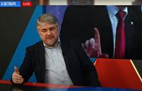 Утро на Украина.ру: Ищенко об украинском образовании, Копатько о конфликте в Карабахе