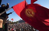 «Туфли целовать не надо». Грозин о том, почему Киргизия точно не станет Украиной