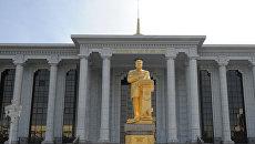 «Кто нанес удар – неизвестно». Ищенко о том, что в любой момент может начаться в Туркмении