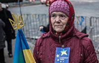 Стыдно, но сытно: Украина — крупнейший торговый партнер Крыма