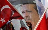 Турецкий блицкриг: почему Эрдоган грезит о реванше Османской империи