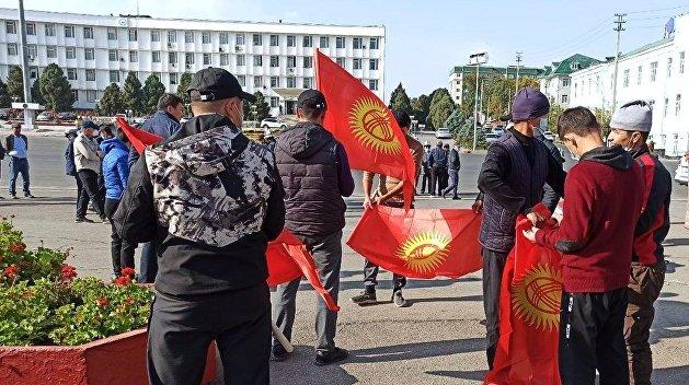 «Русские ни на что не влияют». Эксперт о том, почему Бишкек вдруг захотел перевести все на киргизский язык