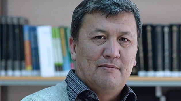 Киргизский политолог назвал главный катализатор протестов в республике