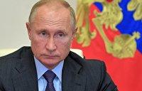 Владимир Путин: кто он
