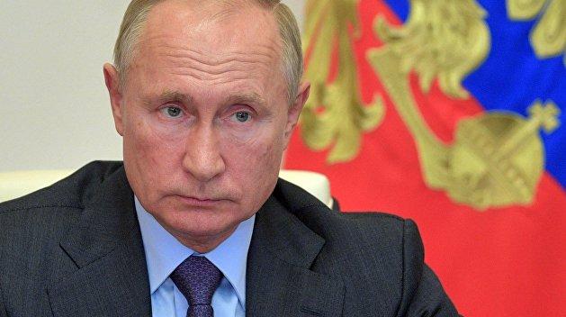 Правдивый сказ о том, как Путин напал на Украину 17 сентября 2021 года