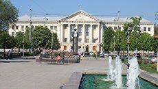 Без серпа и без молота. Кандидаты Запорожской власти