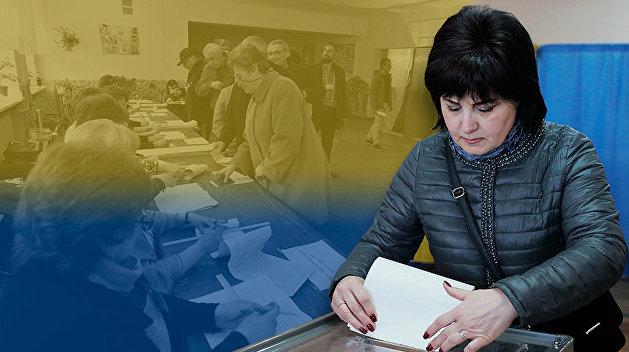 Меньше месяца до выборов. Кто станет мэром Харькова