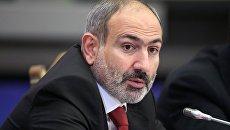 «Историческое решение»: Пашинян о резолюции Сената Франции по Карабаху